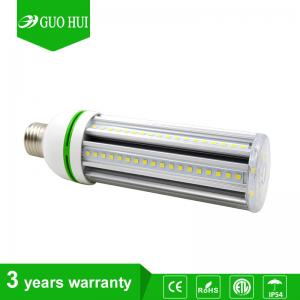 China Indoor  20W IP54   LED Corn Light , E27 Base Led Post Light Bulb 3000K Industrial on sale