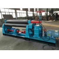China Hydraulic Plate Bending Rolling Machine (6x2000mm) on sale