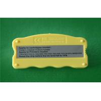 China Compatible Printer Chip Resetter for Epson 7700 9700 in Yellow on sale