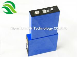 China Prismatic Lithium Iron Phosphate Prismatic Cells 36V 200Amp For Solar Storage on sale