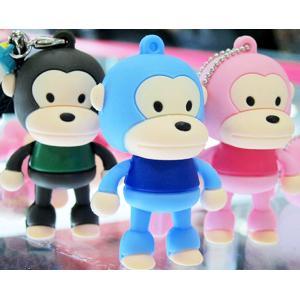 China Paul Frank Cartoon USB Flash Drive, Lovely Children Gifts USB Memory on sale