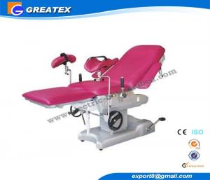 China Multifunction Maternity Obstetric Table / Chair for gynecology surgical operation on sale