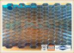 Corrosion Resistance Aluminium Honeycomb Core For Aluminum Faced Panels