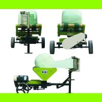 hot sell round silage wrapping machine