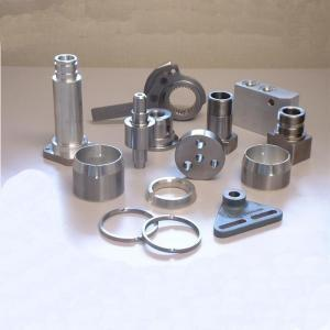 China Customized Stainless Steel Machined Parts Processing High Precision CNC machining service on sale