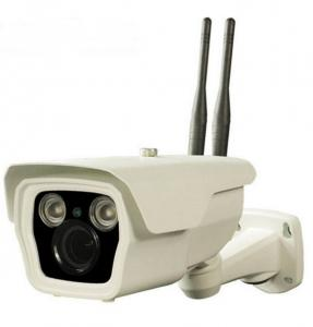 China 1.0MP 720P Wireless IP Camera, Night Vision Waterproof 4G SIM Card IP TF Camera on sale