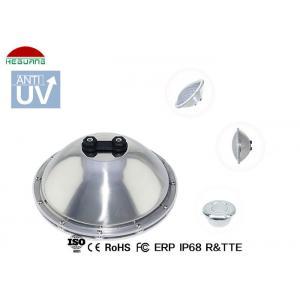 Family Pool Par 56 LED Pool Light AC 12V 14W High Brightness CE / RoHS Approved