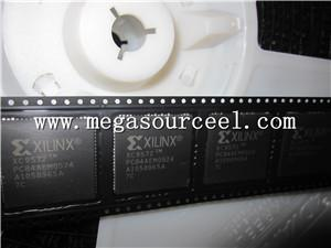 China Programmable IC Chip XC9572-7PC84 - xilinx - XC9572 In-System Programmable CPLD on sale
