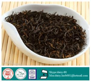 China GMP 100% Natural Red tea extract on sale