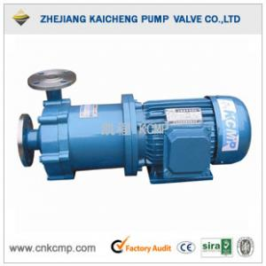 China CQ Magnetic drive Pump on sale