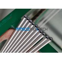 China ASTM A213 TP347 / 347H seamless stainless steel tubing Bright Annaled Surface on sale