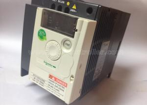 China 2.2 KW Schneider Frequency Inverter / single phase inverter ATV12HU22M2 on sale