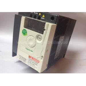 China 2.2 KW Schneider Frequency Inverter / single phase inverter ATV12HU22M2 on sale