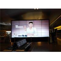 "Full Color Indoor SMD LED Display 55"" , Floor Stand LED Big Screen 700nits"