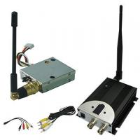 900Mhz Mini Video Transmitter and Receiver with High Performance 8 Channels