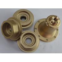 China Customized Threaded Brass Tube with all kinds of finishes, made in China professional manufacturer on sale
