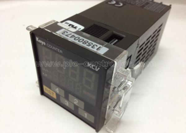 Relay Transistor Output Koyo Rotary Encoder KCV 4S Counter AC