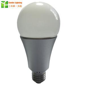 China New 7W SMD LED Bulb Light, 270 Degre Light Angle on sale