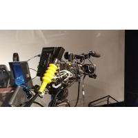 JVC camera Fiber Optic Adapter -JVC Camera Optic Base Station Used for EFP/ENG live broadcast transmission