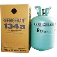 R134A Replaces CFC-12 in auto air conditioning Refrigerants for commercial refrigerant