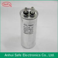 CBB65 air-condition capacitor