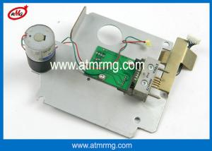 China Talaris Banqit NMD FR101 Lock Plate A004853 ATM Machine Spare Parts on sale