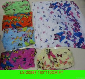 China Spring Scarf on sale