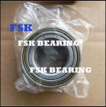 Double Row GB12438S01 , DAC35650035 Renault Front Wheel Bearing Tapered Roller Bearing