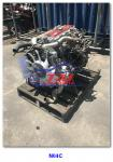 N04C Complete Engine Automotive Engine Part , High Performance Hino Transmission Parts