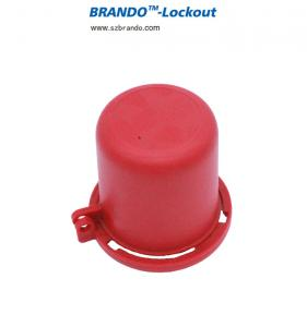 China suitable for valve diameter from 1''to 8'' universal valve lockout plug valve lockout on sale