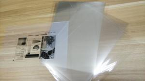 China HD Clear Inkjet Film wholesale