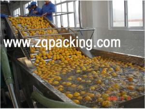 China Automatic Pulp Juice Bottling Machine/Fruit Juice Filling Equipment on sale