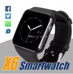 Curved Screen Smart Bluetooth Sports Activity Bracelet Support Camera FM