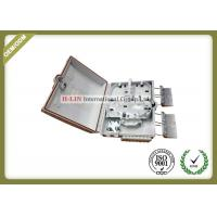 16 Core Fiber Optic Termination Box With Module Splitter For FTTH Access Network