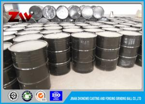 China High Chrome Mining Grinding steel Balls With high Impact Resistance on sale