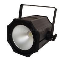 200w Aluminum RGBWA+UV 6in1 LED COB Par Can Theater Stage Wedding Lighting
