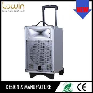China Chinese portable speaker 88+-3dB S/N , portable amplifier speaker best woofer speaker systems on sale