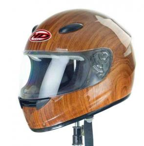 China Full Face Helmet (DOT Approved) on sale