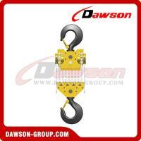 DAWSON Professional DS-DF-C 50T, 60T Chain Hoist, Chain Block