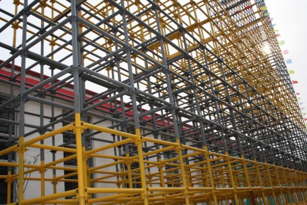 Metal Scaffolding Towerscaffold Bracketlayer Scaffolding System