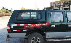 Quality Nissan D22 Pickup Canopy for sale