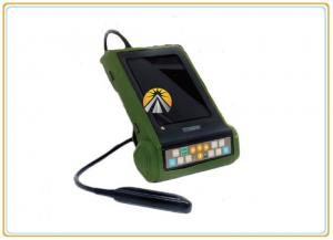 China Intelligent Cattle Ultrasound Equipment, Light Livestock Ultrasound Machine on sale