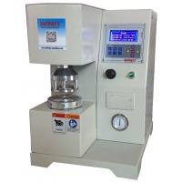 China Electrical Package Testing Equipment Digital Bursting Strength Tester For Paper  on sale