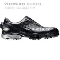 new style fashion men golf shoes sneakers sport for business high quality, adults high top golf shoes with spike