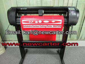 China Professional Cutting Plotter With AAS SKA720H Vinyl Cutter Plotter With Bluetooth Sign Cut on sale