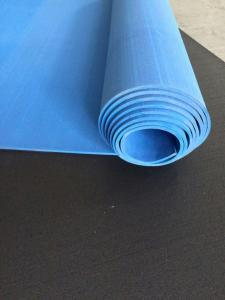 China Indoor / Outdoor Rubber Matting Roll Environment Friendly In Multi Colors on sale