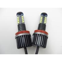 TT-LM-048 H8 160W All in one led angel eye/LED Marker 2 years warranty 9-32V cree chip  with factory price for BMW