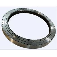wheel crane slewing bearing, slewing ring for crane, lifting appliance swing bearing, turntable bearing