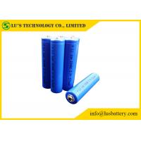 320mah 3.7 Volt Lithium Ion Rechargeable 10440 Li Ion Battery Durable