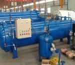 High Pressure Vacuum Wood Impregnation Machine For Wood Anti - Corrosion